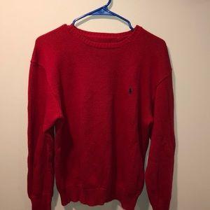 Polo by Ralph Lauren Crew Neck Sweater
